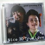 「アタシが書くからアンタが演りなっ!」celebrationCD「Nice 30 True Love」